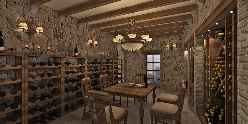 Villa Macic Dender Architects