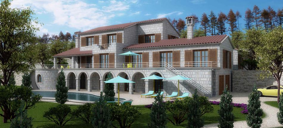 Villa Montenegro 2