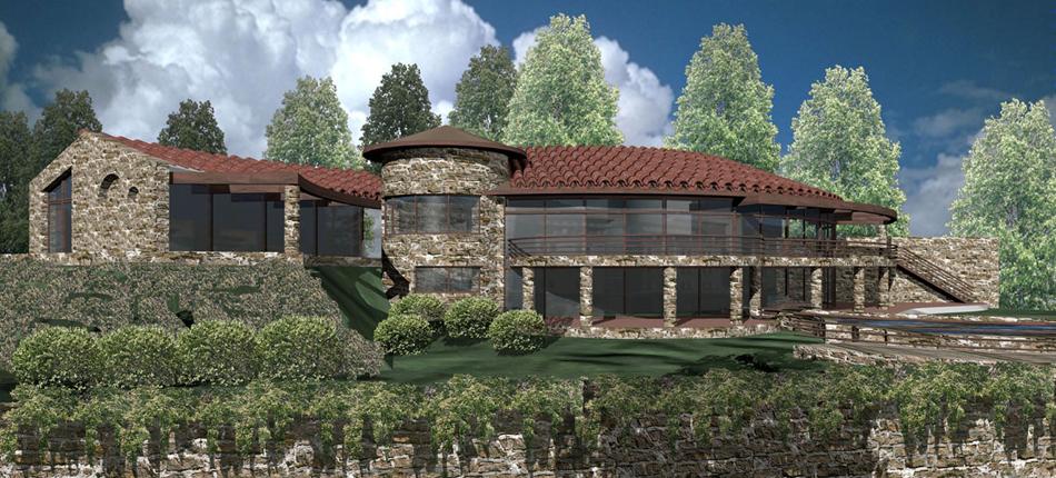 Villa Montenegro 3