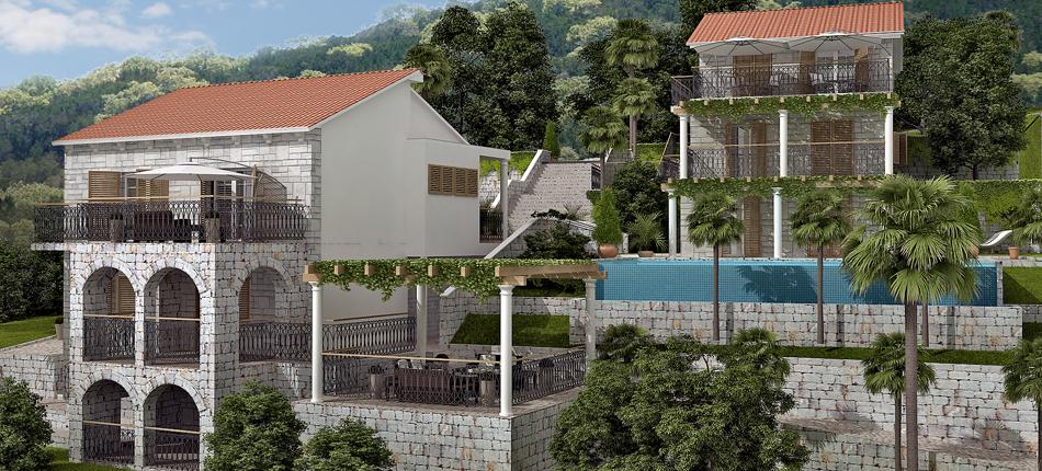 Villa Macic