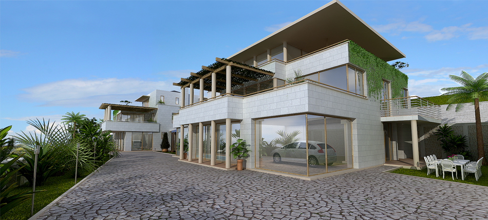 Villa Partenit